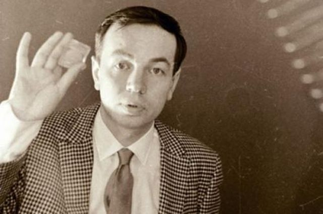 Известные и гениальные люди, которых выдворяли из СССР (46 фото)
