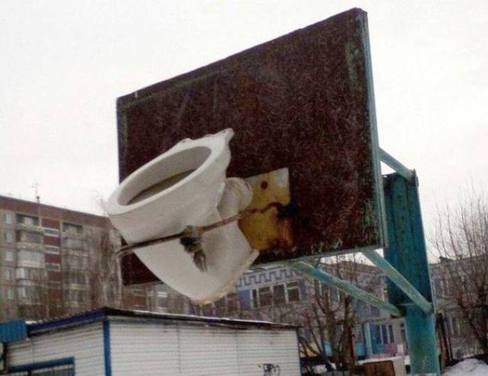 Россия – родина чудаков (39 фото)