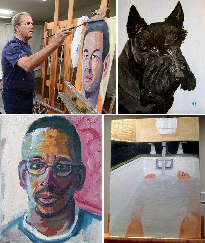 Талантливый человек талантлив во всем (24 фото)