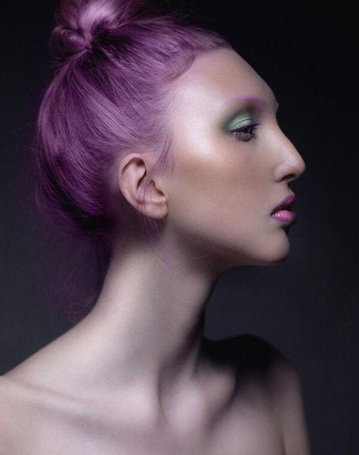 Нестандартная красота моделей (21 фото)