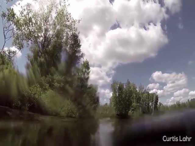 Из кинофильма в озеро: где теперь Джейсон Вурхиз?