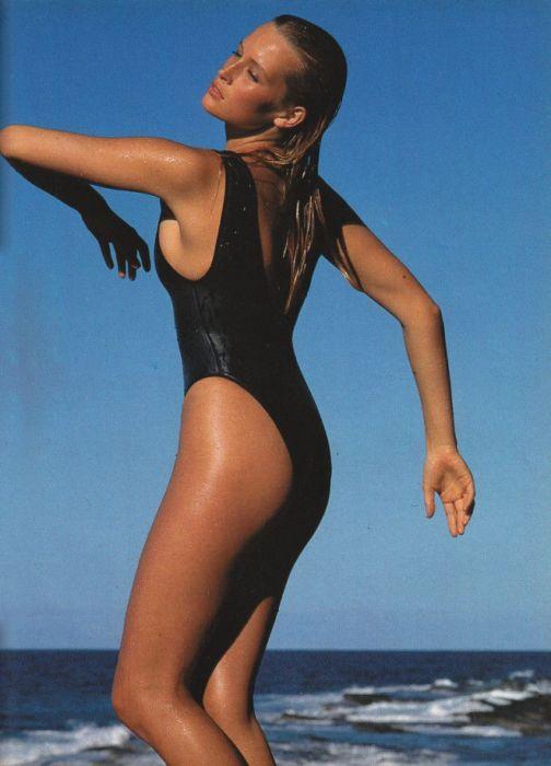 Естественная мода 80-х глазами фотографа Брайди Мака (18 фото)