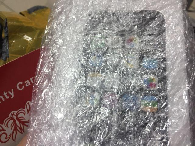 Прятки по-китайски: как правильно отправить посылку с iPhone (4 фото)