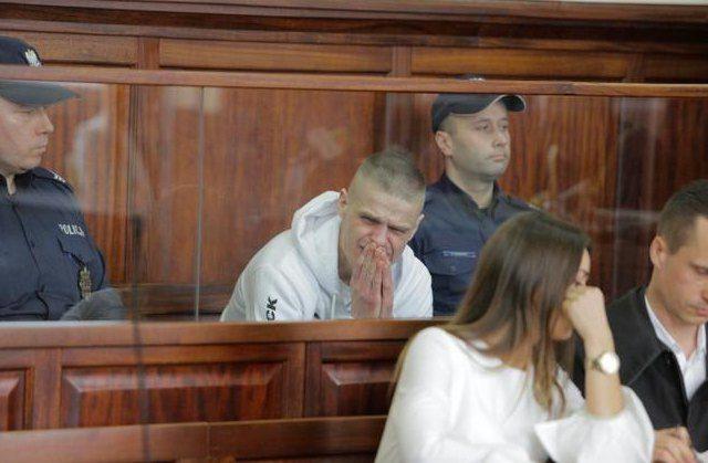Фатальная ошибка следователя раскрылась спустя 18 лет: несправедливо осужденного жителя Польши выпустили на свободу (3 фото)