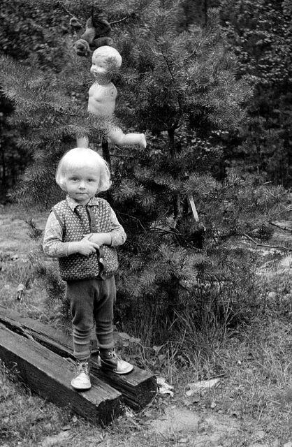 Старые фото Марии Ивашинцовой (21 фото)