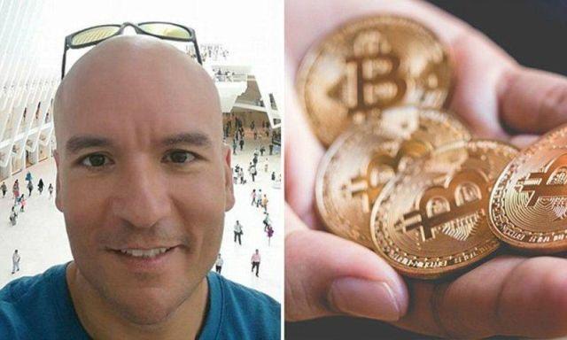 Австралийский журналист потерял многомиллионное состояние из-за падения биткоина (2 фото)