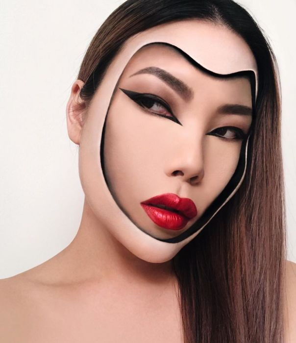Свежая порция сюрреалистичных образов от Мими Чой (27 фото)