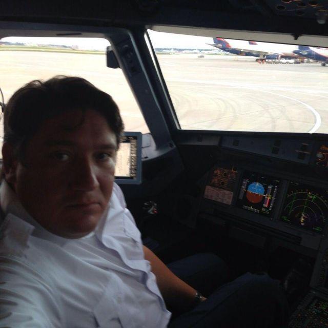 Самолет «Аэрофлота» задержали на 6 часов из-за того, что пилот был пьян