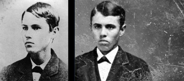 Британский коллекционер нашел редкое фото, которое оценивается в миллионы долларов (3 фото)