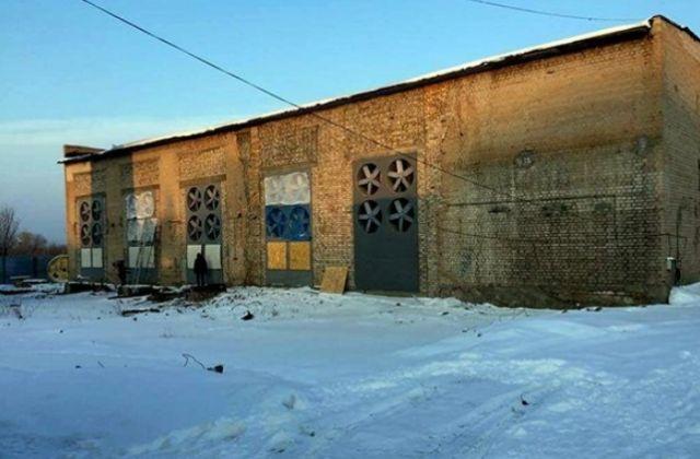 В Оренбурге обнаружена крупная подпольная майнинг-ферма (2 фото + видео)