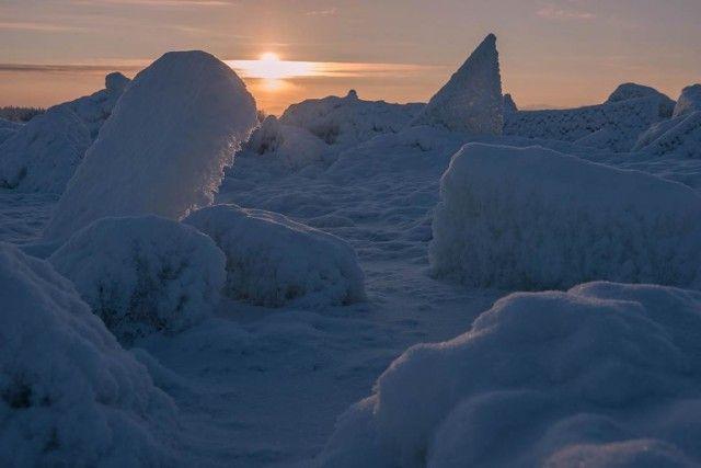 Прекрасная Якутия на фото Михаила Черемкина (24 фото)