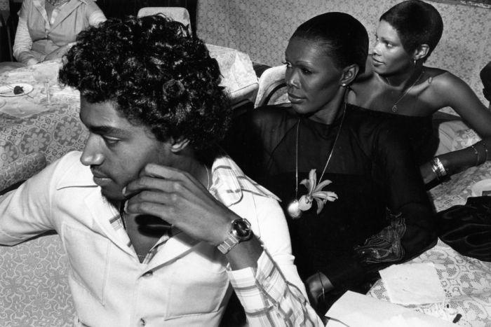 Клубная жизнь Чикаго в 70-е годы (17 фото)