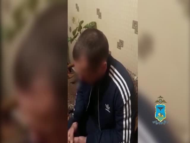 Задержаны белгородские стрелки по радарам