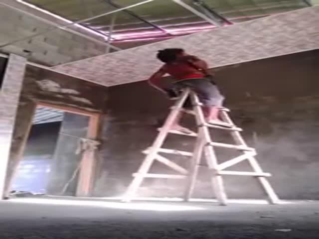Ловкий работник