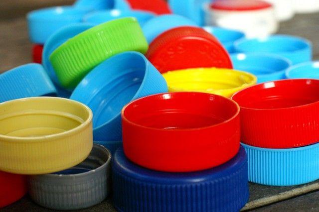 Сбор пластика в Испании