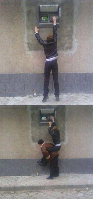 Когда работу выполняют некомпетентные мастера (36 фото)