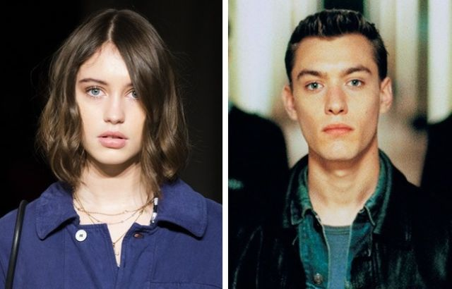 Чем занимались звезды в годы своих знаменитых детей (12 фото)