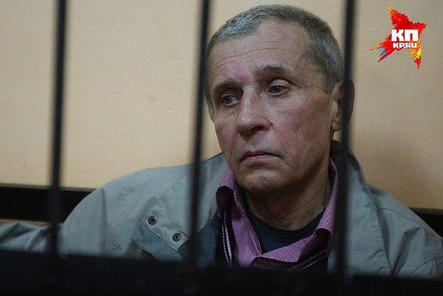 В Екатеринбурге смертельно больной мужчина пошел на кражу ради романтического путешествия (6 фото)