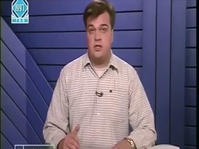 Василий Уткин советует пользоваться интернетом