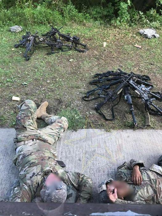 Странности из армии США (27 фото)