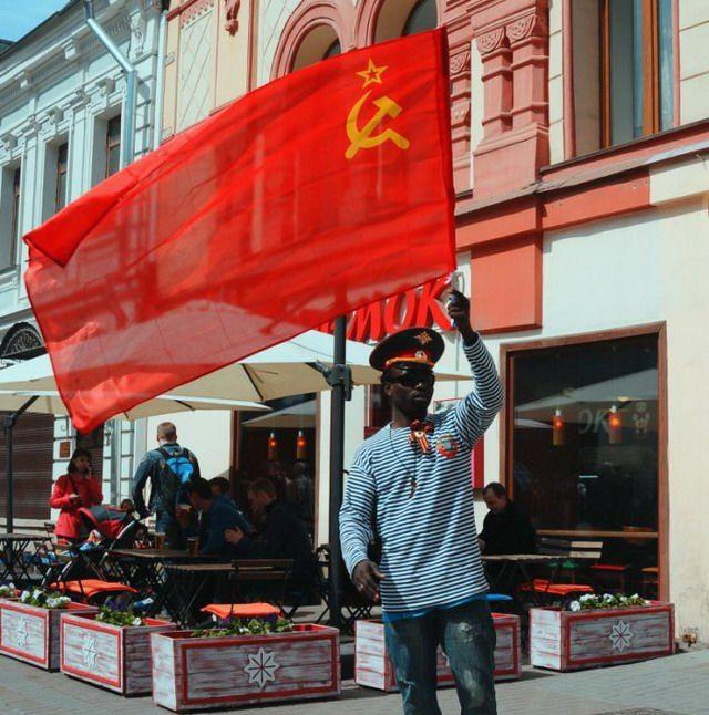 Русские негры (26 фото)