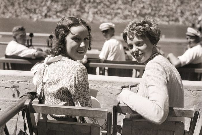 Фотографии ранних Олимпийских игр (22 фото)