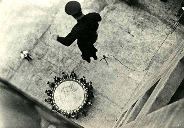 Интересные исторические фото (17 фото)