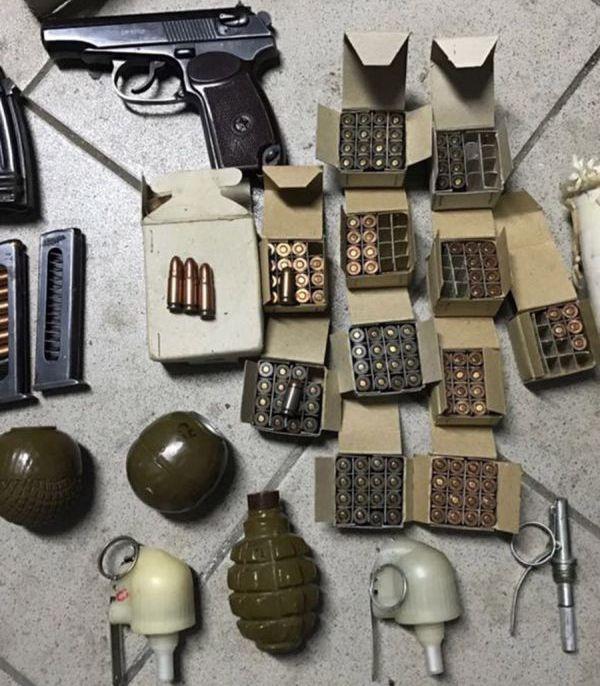Два полковника ФСБ задержаны в Самарской области (3 фото)
