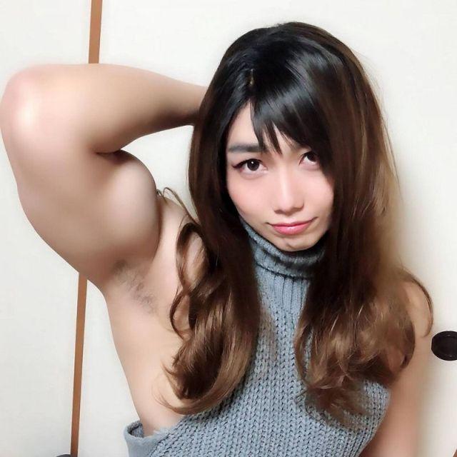Как вам эта девушка? (3 фото)