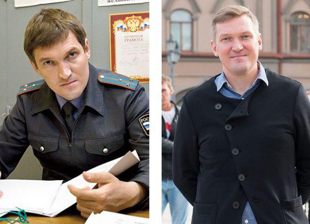 Актеры сериала «Реальные пацаны» 8 лет спустя (10 фото)