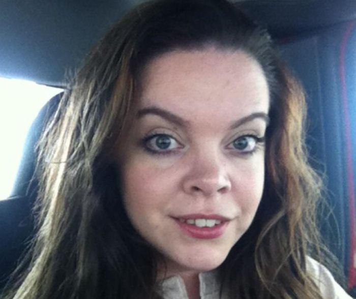 Девушка, поборовшая анорексию (3 фото)