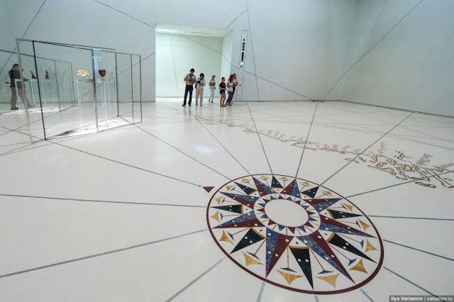 Филиал Лувра в Абу-Даби (29 фото)