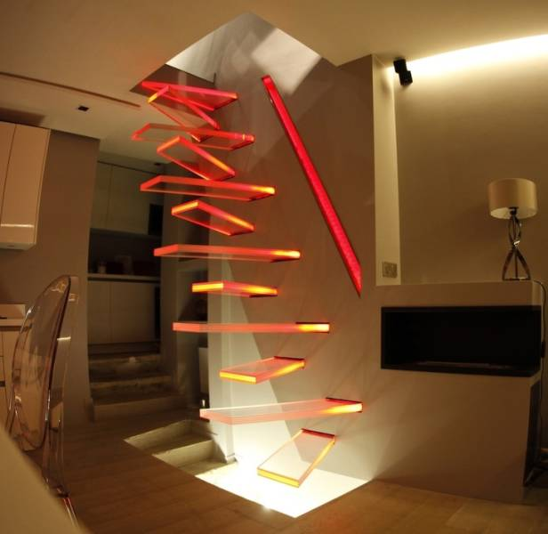 Креативные идеи и решения (44 фото)