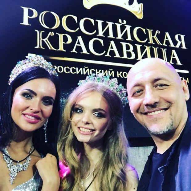 Ирина Сафронова из Рязани одержала победу на конкурсе красоты «Российская красавица-2018» (16 фото)