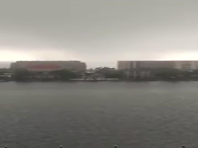 Торнадо во Флориде