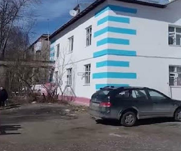 Отремонтированный к ЧМ-2018 дом в Подмосковье
