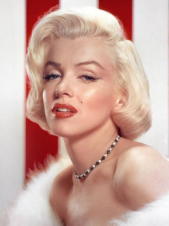 Как менялись понятия о женской красоте за последние 100 лет (11 фото)