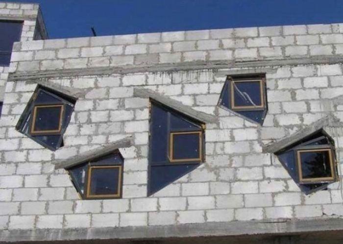 Фейлы строителей (26 фото)