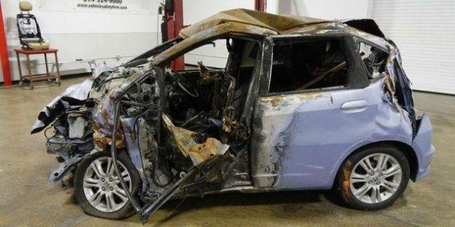 Семейная пара отсудила 31,5 млн долларов за некачественный ремонт авто (2 фото)