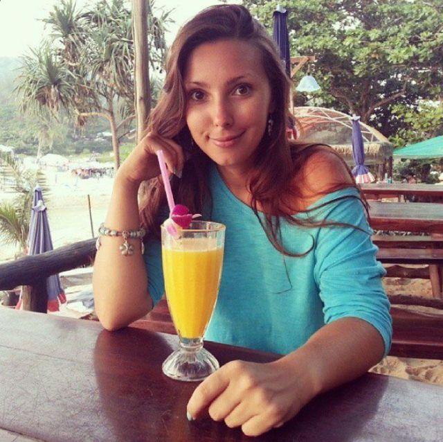Вьетнамский суд приговорил Марию Дапирку к пожизненному сроку (3 фото)