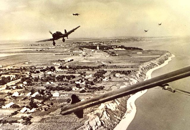 Рассекреченные фото Великой Отечественной войны (31 фото)