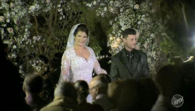В Бразилии невеста выбралась из рухнувшего вертолета и отправилась на бракосочетание (4 фото + видео)