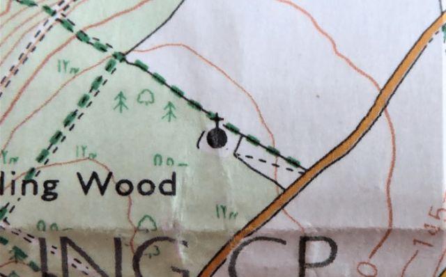 Британец решил посетить необычное место на карте и сделал интересную находку (21 фото)