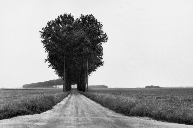 Любопытные и редкие ретро-снимки (25 фото)