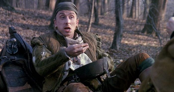 Как с годами менялся актер Тим Рот (15 фото)