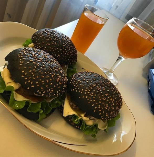 Аппетитные блюда (35 фото)