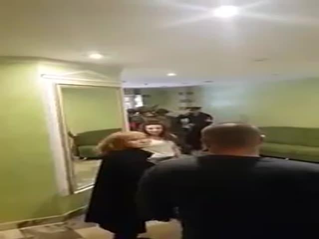 В Костроме офицеры ВДВ устроили пьяный дебош