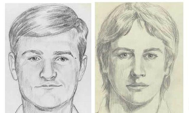 В США поймали серийного убийцу, которого разыскивали в течение 40 лет (2 фото)