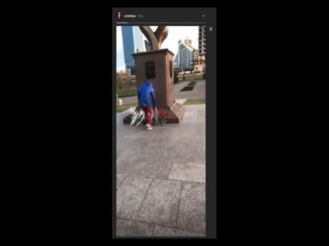 Пара из Красноярска поглумилась над памятью о героях ВОВ