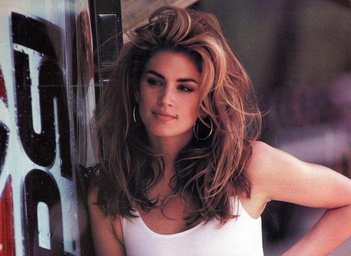 Самые прекрасные женщины 90-х (13 фото)